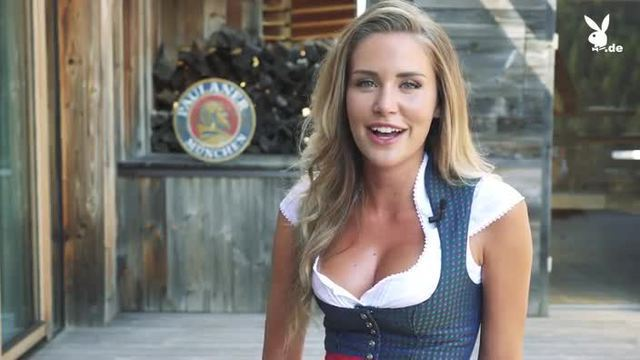 Wiesn Playmate 2019