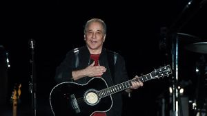 'Still Crazy After All These Years':Paul Simon gibt sein letztes Konzert.