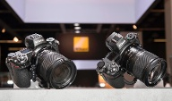 Die Vollformat-Show: Kamera-Highlights auf der Photokina (Quelle: dpa/tmn/Robert Guenther)