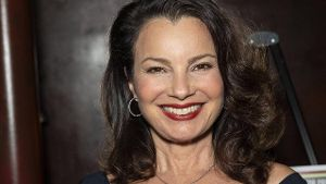 USA 8th Annual Benefit concert for the Tyler Clementy Fran Drescher attends 8th Annual Benefit conc
