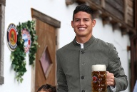 James Rodriguez  (Quelle: imago)