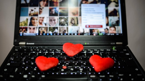 Online-dating-betrug bilder