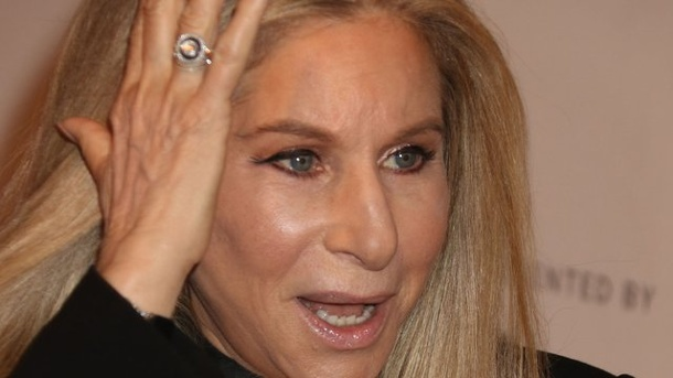 """Don't lie to me"": Barbra Streisand mit Anti-Trump-Song. Barbra Streisand singt Trump ins Gewissen."