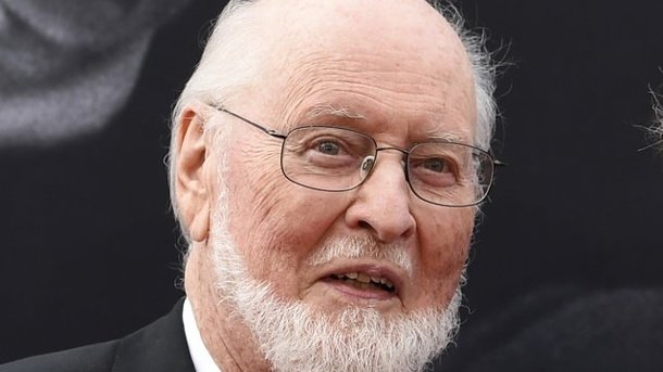 Star-Wars-Komponist: John Williams muss Konzerte absagen. John Williams wird im Krankenhaus behandelt.