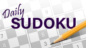 Daily Sudoku (Quelle: Softgames)