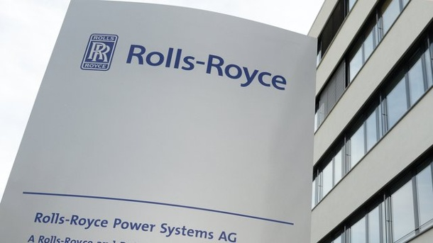 Rolls-Royce Power Systems: Keine Jobzusage, aber Optimismus. Rolls-Royce Power Systems AG