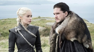 """Game of Thrones"": Der Trailer zur finalen Staffel ist da!"