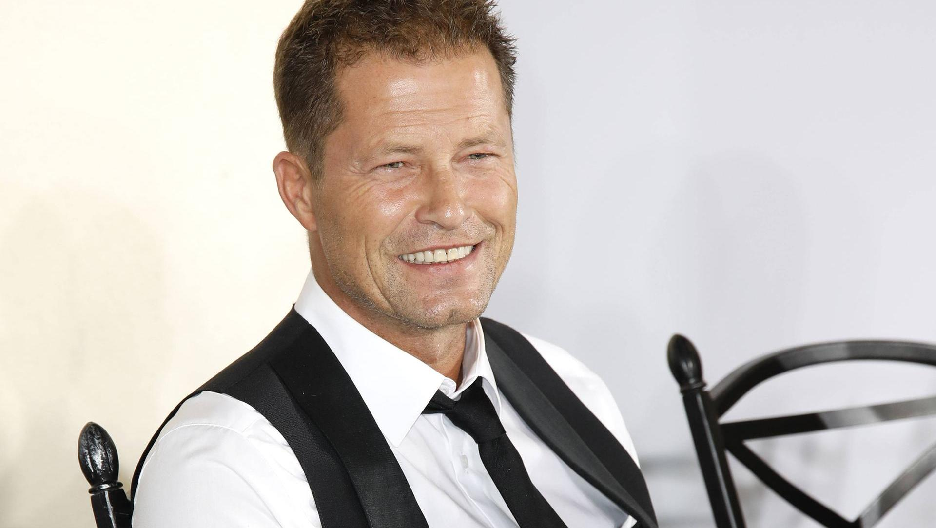 til schweiger seine neue freundin hei t francesca dutton. Black Bedroom Furniture Sets. Home Design Ideas