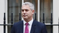Mays neuer Brexit-Minister: Stephen Barclay (46). (Quelle: AP/dpa/Kirsty Wigglesworth)