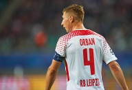 RB Leipzig: Willi Orban (Quelle: imago images/ActionPictures)
