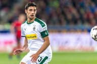 Borussia Mönchengladbach: Lars Stindl (Quelle: imago images/Beautiful Sports)
