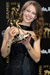 Schauspielerin National: Paula Beer (Quelle: Andreas Rentz/Getty Images)