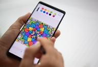 Samsung Galaxy Note 9 im Test (Quelle: dpa/tmn/Robert Günther)
