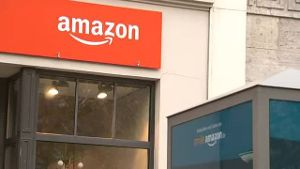 Amazon geht mit Pop-up-Stores in Europa an den Start (Screenshot: Reuters)