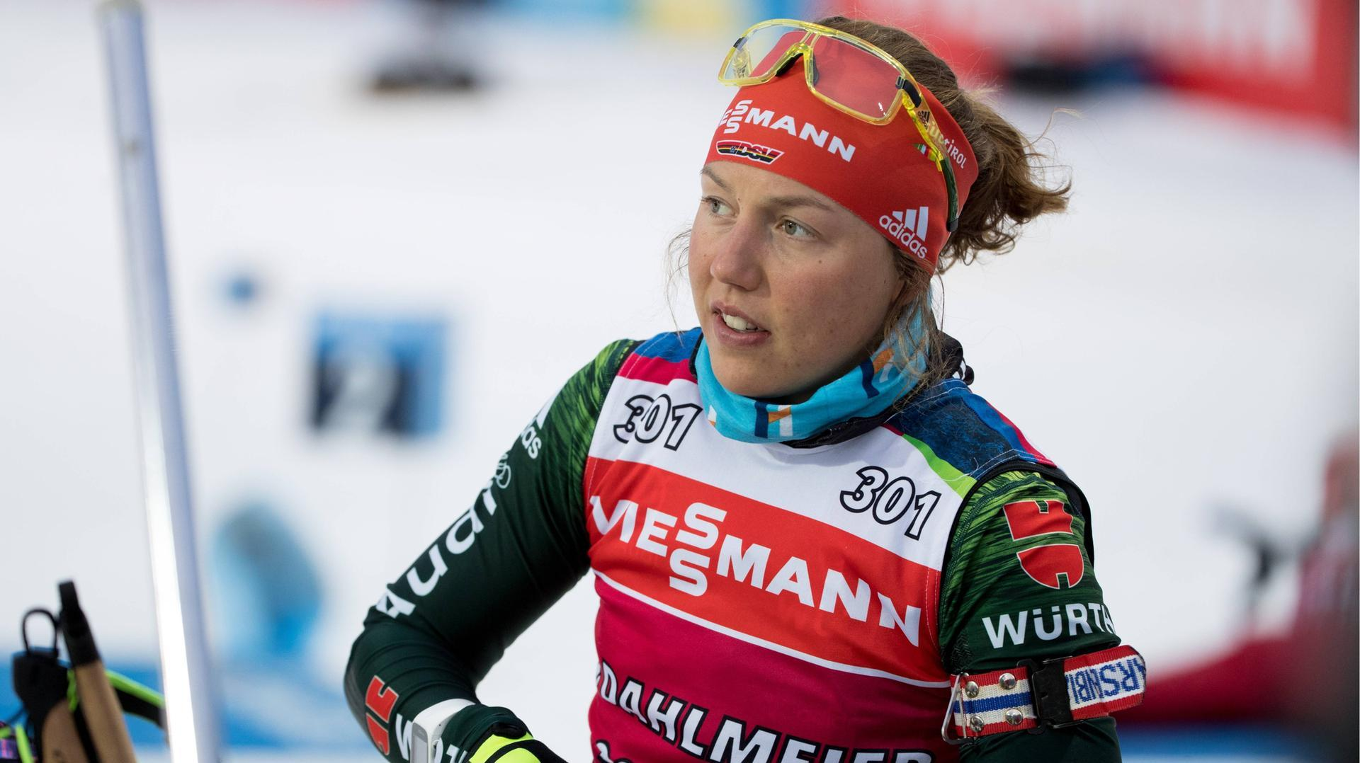 Wintersport News Biathlon