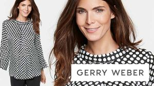 Elegante Mode bei GERRY WEBER