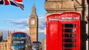 London (Quelle: Thinkstock by Getty-Images/extravagantni)