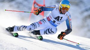 Gibt sein Comeback in Val d'Isere: Felix Neureuther.
