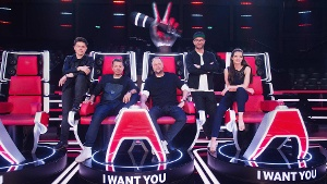 """The Voice of Germany"": Das sind die Finalisten der Casting-Show!"