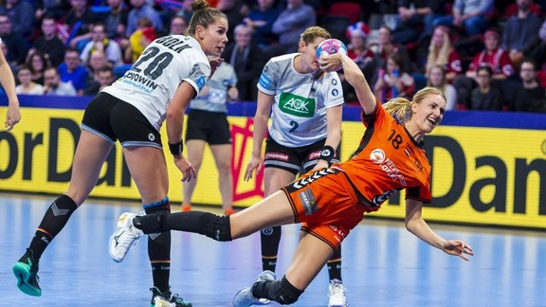 Damen Handball Wm 2021