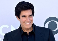 Platz 7: David Copperfield – der Zauberkünstler besitzt 875 Millionen US-Dollar.  (Quelle: imago images/Jim Ruymen)