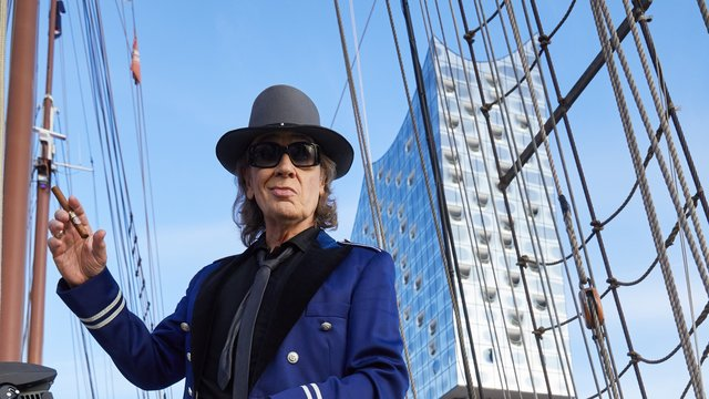 Udo lindenberg aktuelle single