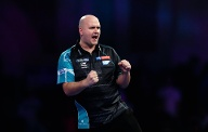 "Rob Cross. Spitzname: ""Voltage"". (Quelle: imago images/PA Images)"
