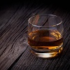 Genuss pur: Ein Glas Single-Malt-Whisky (Quelle: imago/Panthermedia)