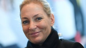 Barbara Rittner bleibt bis 2021 'Head of Women's Tennis' des DTB.