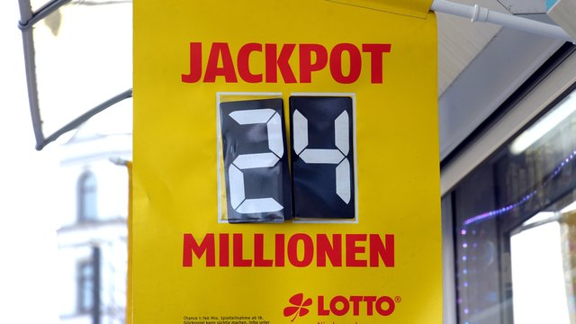Lotto Jackpot Berlin