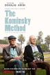 "Serienplakat zu ""The Kominsky Method"" (Quelle: Hersteller/Netflix)"