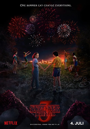 """Stranger Things"" (Quelle: Hersteller/Netflix)"