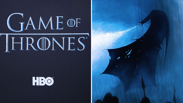 """Game of Thrones Finale""-Trailer begeistert die Fans (Screenshot: Reuters/HBO)"