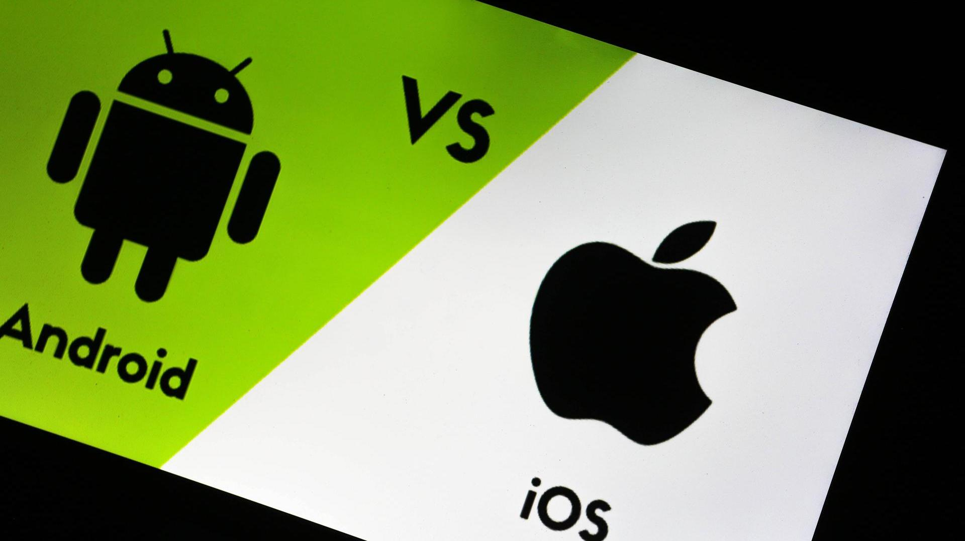 Microsoft recommends Android and Apple iOS
