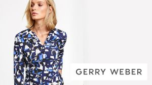 Sale bei GERRY WEBER