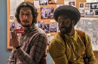 "Bester Film: ""BlacKkKlansman"" (Quelle: AP/dpa/David Lee/Focus Features)"
