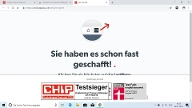 Screenshot (Quelle: t-online.de/Screenshot)