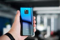 Huawei Mate 20 Pro (Quelle: Getty Images/NguyenDucQuang)