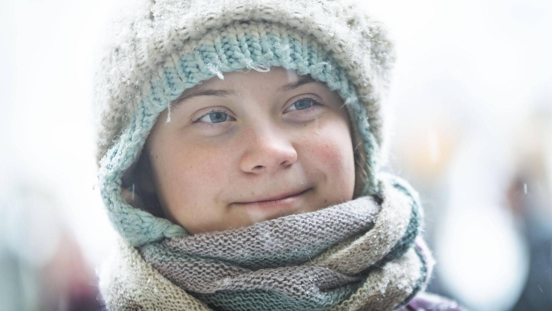 greta thunberg - photo #32