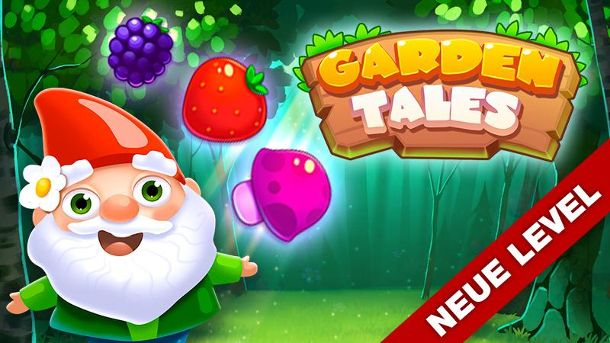 Softgames: Garden Tales (Quelle: Softgames)