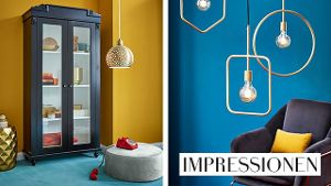 Mode- & Living-Trends von IMPRESSIONEN