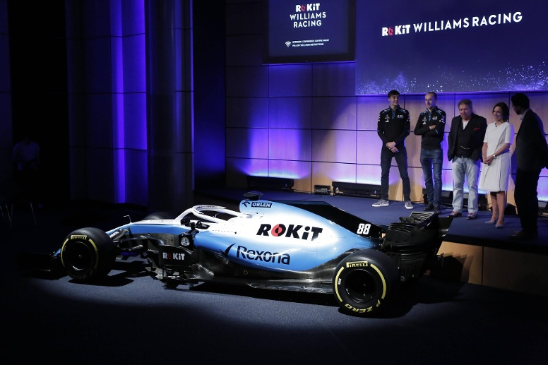 Williams (Quelle: imago images/Newspix24)