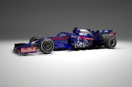 Toro Rosso (Quelle: Digital Lighthouse / Red Bull Content Pool)