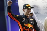 Red Bull Racing: Max Verstappen (Quelle: imago images/HochZwei)