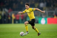 Thomas Delaney (Quelle: imago images/photoarena/Eisenhuth)