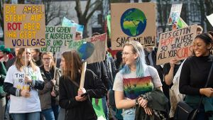 'Fridays for Future'