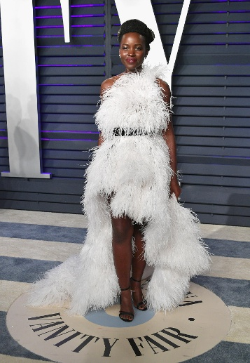Schauspielerin Lupita Nyong'o (Quelle: Dia Dipasupil/Getty Images)