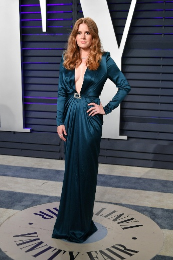 Schauspielerin Amy Adams (Quelle: Dia Dipasupil/Getty Images)