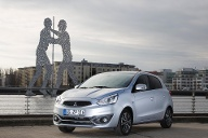 Mitsubishi Space Star 1.0 Diamant (Quelle: Hersteller)