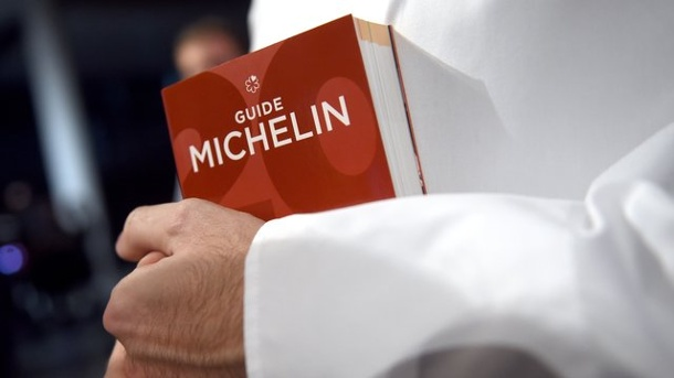 "Sterneregen für bayerische Restaurants. ""Guide Michelin"""